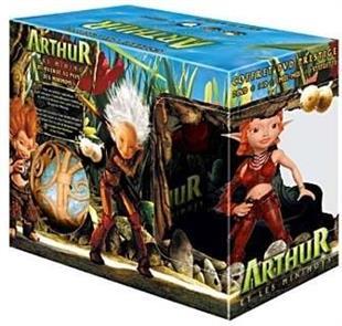 Arthur et les Minimoys (Limited Edition, 2 DVDs)