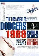 The Los Angeles Dodgers: - 1988 World Series (Collector's Edition, 7 DVDs)