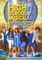 High School Musical 2 (Collector's Edition, 2 DVDs)