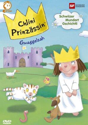 Chlini Prinzässin - Vol. 1 - Gwaggelzah