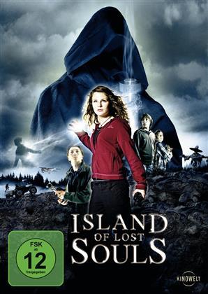 Island of Lost Souls (2007)