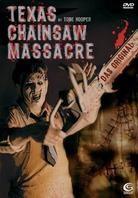 Texas Chainsaw Massacre - (Schuber) (1974)