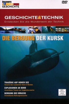 Die Bergung der Kursk - Discovery Geschichte & Technik