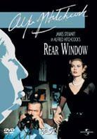 Rear window (1954) (Limited Edition)