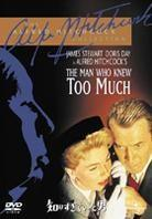 The man who knew too much (1956) (Edizione Limitata)