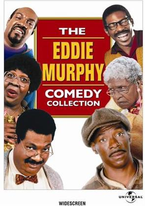 The Eddie Murphy Comedy Collection (2 DVDs)