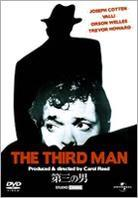The third man (1949) (Limited Edition)