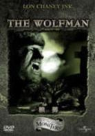 The wolfman (1941) (Limited Edition)