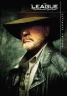 The League Of Extraordinary Gentlemen - (New Ultimade Edition 2 DVDs) (2003)
