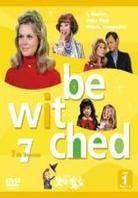 Bewitched - Season 7.1 (3 DVDs)