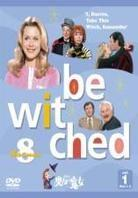Bewitched - Season 8.1 (3 DVDs)