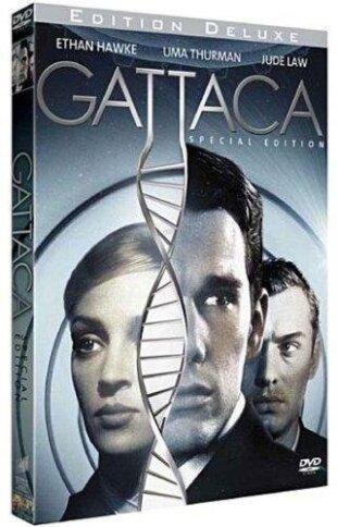 Bienvenue à Gattaca (1997) (Deluxe Edition)