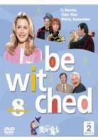 Bewitched - Season 8.2 (3 DVDs)
