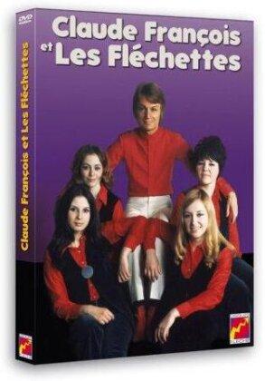 Claude François - et les fléchettes (s/w)