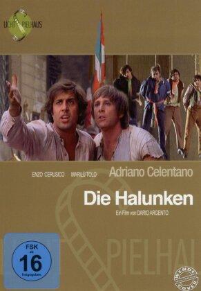 Die Halunken (1973)