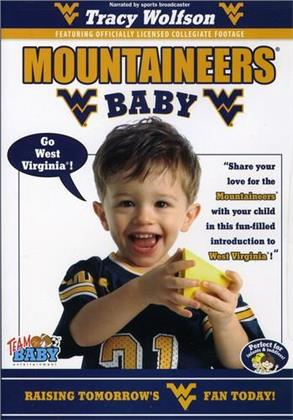 Team Baby - Baby Mountaineer Raising Tomorrow's