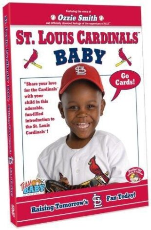 Team Baby - St Louis Cardinal Baby Raising