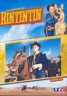Les aventures de Rinrinrin - Saison 1 - Vol. 1 (Episodes 1 à 8)