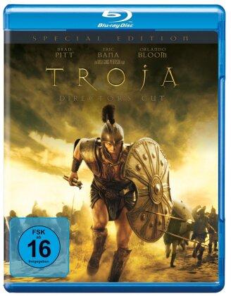 Troja (2004) (Director's Cut)