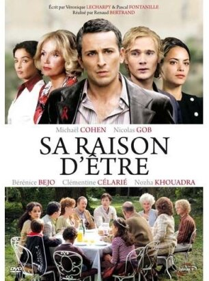 Sa raison d´être (2008) (Collection Rainbow, Edizione Limitata, 2 DVD)