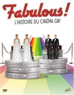 Fabulous! L´histoire du cinéma gay! (Collection Rainbow)