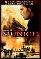 Munich (2005) (Edizione Limitata, 2 DVD)