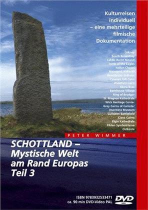 Schottland - Mystische Welt am Rand Europas - Teil 3