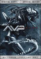 Aliens vs. Predator 2 - Requiem (2007) (Special Edition, Unrated, 2 DVDs)
