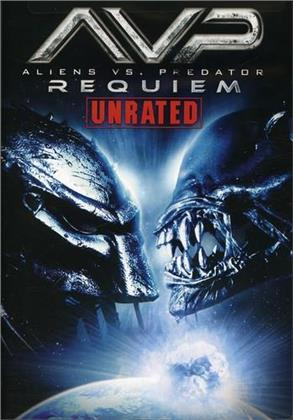 Aliens vs. Predator 2 - Requiem (2007) (Unrated)