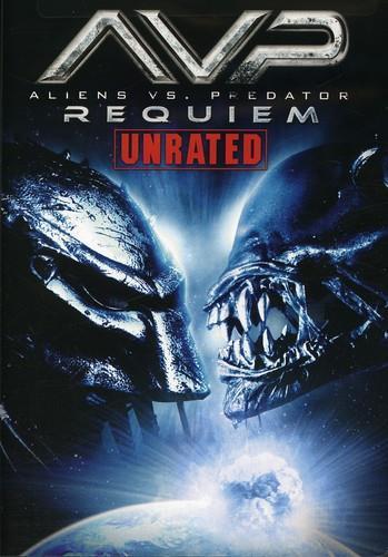 Aliens vs. Predator 2 - Requiem (2007) (Unrated)