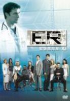 ER - Emergency Room - Season 11 (6 DVDs)