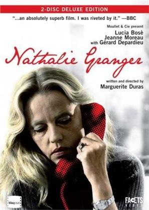 Nathalie Granger (1972) (Deluxe Edition, 2 DVDs + Book)