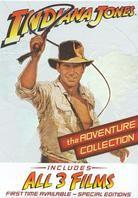 Indiana Jones - The Adventure Collection (3 DVD)