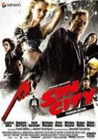 Sin City (2005) (Premium Edition, 2 DVDs)