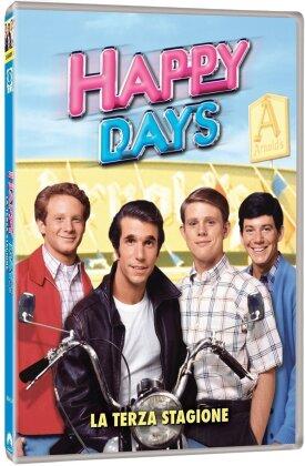 Happy Days - Stagione 3 (Neuauflage, 4 DVDs)