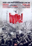 Various Artists - Hype! - Génération Grunge (1996)