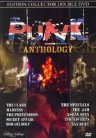 Various Artists - Punk Anthology (2 DVDs)