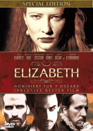 Elizabeth (1998) (Special Edition)