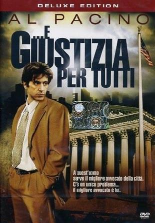 ...E giustizia per tutti (1979) (Deluxe Edition)