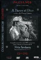 A Throw of Dice (Collector's Edition, DVD + CD)
