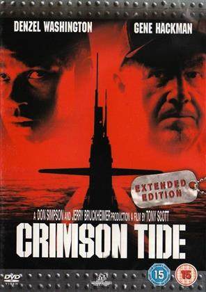 Crimson Tide (1995) (Extended Edition)