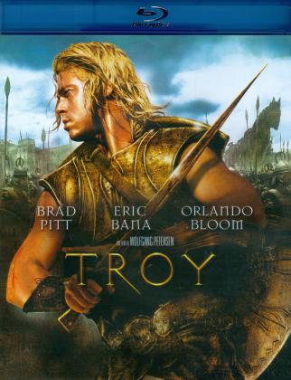 Troy (2004) (Director's Cut)