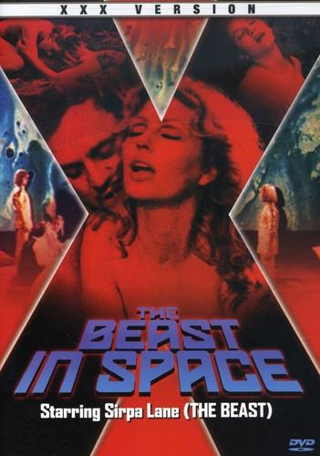 The Beast in Space - (XXX Version) (1980)