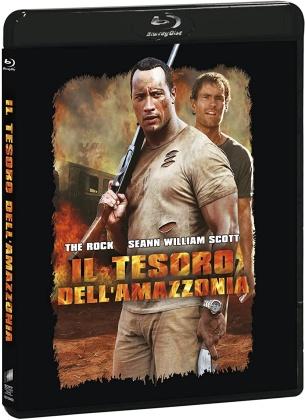 Il tesoro dell'amazzonia (2003) (Riedizione)