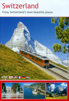 Switzerland - Enjoy Switzerland's most beautiful places