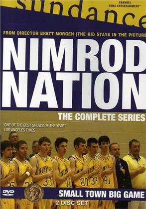 Nimrod Nation (2 DVDs)