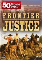 Frontier Justice - 50 Movie Pack (12 DVDs)
