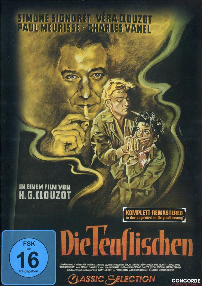 Die Teuflischen (1955)