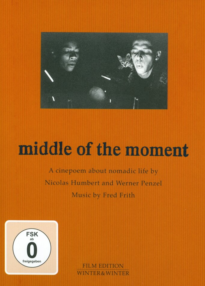 Various Artists - Middle of the moment (s/w)