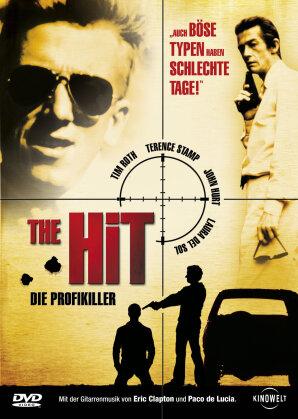 The Hit - Der Profikiller (1984)